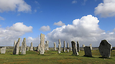 Callanish Standing Stones, Isle of Lewis, 18 June 2018