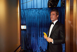 Thomas Vinterberg accepts during the live ABC Telecast of The 93rd Oscars® at Union Station in Los Angeles, CA, USA on Sunday, April 25, 2021. Photo by Richard Harbaugh/A.M.P.A.S. via ABACAPRESS.COM