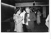 Margaret Duchess of Argyll and Marquis of Queensborough 1985. © Copyright Photograph by Dafydd Jones 66 Stockwell Park Rd. London SW9 0DA Tel 020 7733 0108 www.dafjones.com