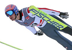 Andreas Kofler of Austria at e.on Ruhrgas FIS World Cup Ski Jumping on K215 ski flying hill, on March 14, 2008 in Planica, Slovenia . (Photo by Vid Ponikvar / Sportal Images)./ Sportida)