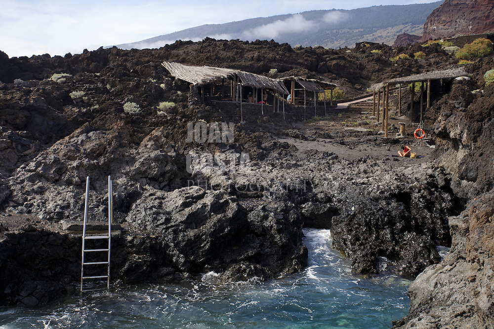 08/Abril/2014 Islas Canarias. El Hierro.<br /> Cala de Tacorón.<br /> <br /> © JOAN COSTA