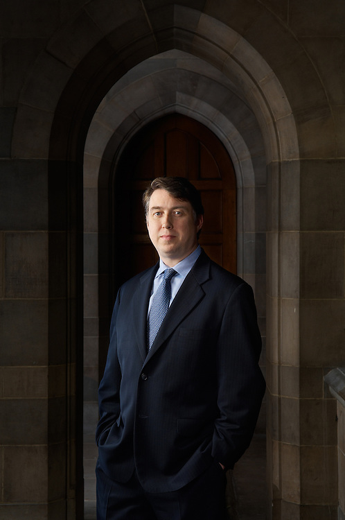 """Scientist Paul Anastas of Yale University is known as the """"Father of Green Chemistry"""""""