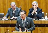 New Austrian Foreign Minister 270416