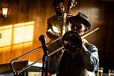 07/11/18 James Zeller Trio
