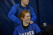 SB: Luther College vs. Ripon College (03-04-18)