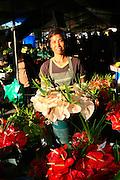 Hilo Farmer's Market, Hilo, Island of Hawaii