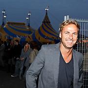 NLD/Amsterdam/20101007 - Europesche premiere Cirque du Soleil Totem, John Ewbank