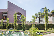 Segerstrom Center for the Arts and Renee and Henry Segerstrom Contert Hall in Costa Mesa
