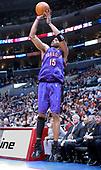 NBA-Toronto Raptors at LA Clippers-Mar 16, 2003