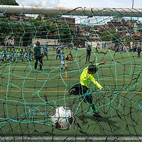 Futbol Petare - Complejo Deportivo Mesuca, Caracas