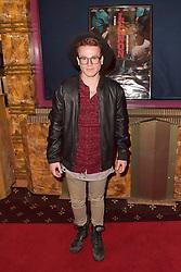 December 8, 2016 - Los Angeles, Kalifornien, USA - Justin Tinucci bei der Premiere des Kinofilms 'The Lennon Report' im Crest Theatre. Los Angeles, 08.12.2016 (Credit Image: © Future-Image via ZUMA Press)