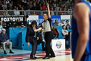 DESCRIZIONE : Cantu Campionato Lega A 2011-12 Bennet Cantu Novipiu Casale Monferrato<br /> GIOCATORE : Andrea Trinchieri Arbitro<br /> CATEGORIA : Ritratto Delusione<br /> SQUADRA : Bennet Cantu<br /> EVENTO : Campionato Lega A 2011-2012<br /> GARA : Bennet Cantu Novipiu Casale Monferrato<br /> DATA : 06/04/2012<br /> SPORT : Pallacanestro<br /> AUTORE : Agenzia Ciamillo-Castoria/G.Cottini<br /> Galleria : Lega Basket A 2011-2012<br /> Fotonotizia : Cantu Campionato Lega A 2011-12 Bennet Cantu Novipiu Casale Monferrato<br /> Predefinita :