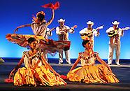 Ballet Folklorico de Mexico de Amalia Hernandez - Dress Rehearsal