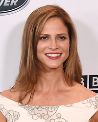 September 15, 2018 - Beverly Hills, California, USA - ANDREA SAVAGE attends the 2018 BAFTA Los Angeles + BBC America TV Tea Party at the Beverly Hilton in Beverly Hills. (Credit Image: © Billy Bennight/ZUMA Wire)