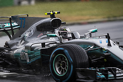 September 2, 2017 - Monza, Italy - Motorsports: FIA Formula One World Championship 2017, Grand Prix of Italy, .#77 Valtteri Bottas (FIN, Mercedes AMG Petronas F1 Team) (Credit Image: © Hoch Zwei via ZUMA Wire)