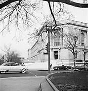 9969-D16. Constitution Ave.,  Washington, DC, March 24-April 1, 1957