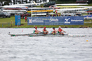 Race: 395  Event: W B 4-  Final<br /> <br /> British Rowing Masters Championships 2018<br /> Sunday<br /> <br /> To purchase this photo, or to see pricing information for Prints and Downloads, click the blue 'Add to Cart' button at the top-right of the page.