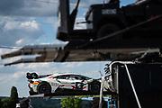 June 24-26, 2021: Lamborghini Super Trofeo: Watkins Glen International. 6 Steven Aghakhani, Jacob Eidson, O'Gara Motorsport / USRT, Lamborghini Beverly Hills / SADA, Lamborghini Huracan Super Trofeo EVO