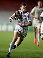 Francois Trinh-Duc of Racing 92