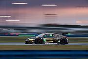 January 24-27, 2019. IMSA Weathertech Series ROLEX Daytona 24. #19 Moorespeed Audi R8 LMS GT3, GTD: Will Hardeman, Alex Riberas, Andrew Davis, Markus Winkelhock