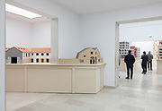 Venice, Biennale Architettura: Belgium Pavillon