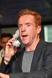September 12, 2018 - London, England, United Kingdom - 9/11/18.Damian Lewis at the 14th Annual BGC Charity Day at BGC Partners in Canary Wharf, London, England, UK. (Credit Image: © Starmax/Newscom via ZUMA Press)