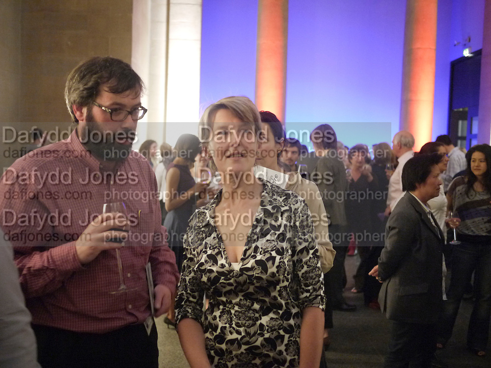 THE NEW DIRECTOR OF TATE BRITAIN; PENELOPE CURTIS, Opening of Rude Britannia. Tate Britain. Millbank. London. 7 June 2010. -DO NOT ARCHIVE-© Copyright Photograph by Dafydd Jones. 248 Clapham Rd. London SW9 0PZ. Tel 0207 820 0771. www.dafjones.com.