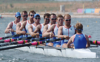 20040815 Olympic Games Athens Greece [Rowing]<br />