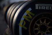 October 30-November 2 : United States Grand Prix 2014, Pirelli tyre