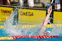 "Zan Pogacar of Slovenia during 43rd International Swimming meeting ""Telekom 2019"", on July 13, 2019 in Radovljica, Slovenia. Photo by Matic Klansek Velej / Sportida"