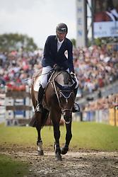 Schuttert Frank, NED, Chianti s Champion<br /> CHIO Aken 2017<br /> © Hippo Foto - Sharon Vandeput<br /> 23/07/17