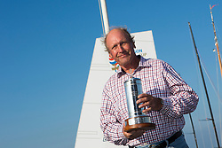 Dragon Gold Cup, Final Day, 7-12 September 2014, Medemblik, The Netherlands. Photo: Sander van der Borch<br /> <br /> More photos on: http://www.sandervanderborch.com/gallery-collection/Dragon-Gold-Cup-2014/C0000QBOy06VDTDE