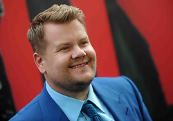 James Corden the World Premiere of Ocean's 8 at Alice Tully Hall at Lincoln Center in New York City, NY, USA on June 5, 2018. Photo by Dennis van Tine/ABACAPRESS.COM