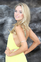 Kimberley Garner, The Lone Ranger UK Film Premiere, Leicester Square, London UK, 21 July 2013, (Photo by Richard Goldschmidt)  © Licensed to London News Pictures.