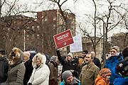 Oak Park rallies behind the Sanctuary City Ordinance
