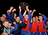 Colaiste Choilm, Tullamore  v St. Joseph's, Drogheda - Leinster Colleges SF B Final 2010