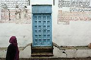 Zanzibar, Tanzania, November, 2006..Photo by Erin Lubin