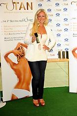 Michelle Mone Launches U Tan