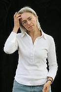 Scotland, Anna Politkovskaya