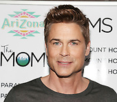 Rob Lowe Event with the Moms