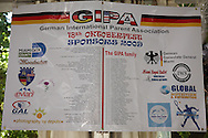 The German American Parent Association's annual fundraiser held at the German American Social Club
