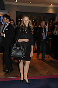 DAISY DUNN, The Gentlemen's Journal Autumn Party, in partnership with Gieves and Hawkes- No. 1 Savile Row London. 3 October 2013