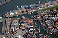 Havens Harlingen