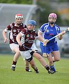 Westmeath v Cavan - All-Ireland Camogie Jun. A Semi-Final 2012