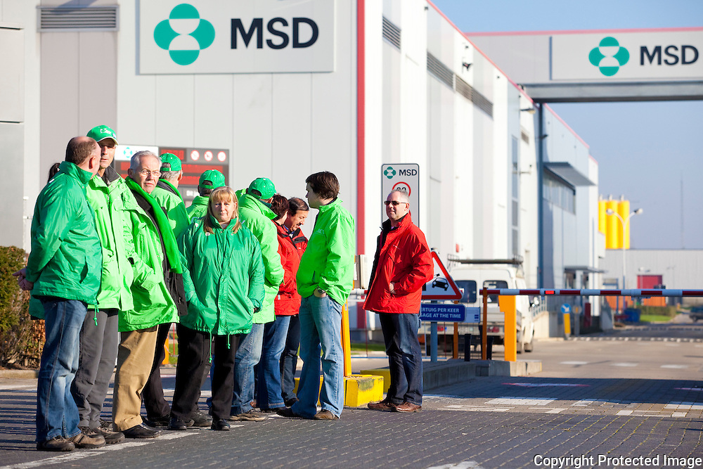 369341-Stakers Schering-Plough MSD-Industrielaan A 30 Heist op den Berg