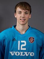 UTRECHT - Joren Romijn, Nederlands team hockey Jongens A. FOTO KOEN SUYK
