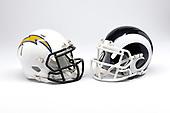 Apr 12, 2019-NFL-Helmets