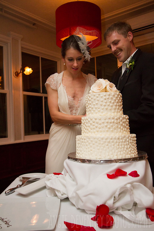 Maine Wedding Photography at the Camden Harbour Inn