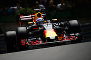 May 25-29, 2016: Monaco Grand Prix. Daniel Ricciardo (AUS), Red Bull