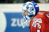Martin Gerber (SUI). © Manu Friederich/EQ Images